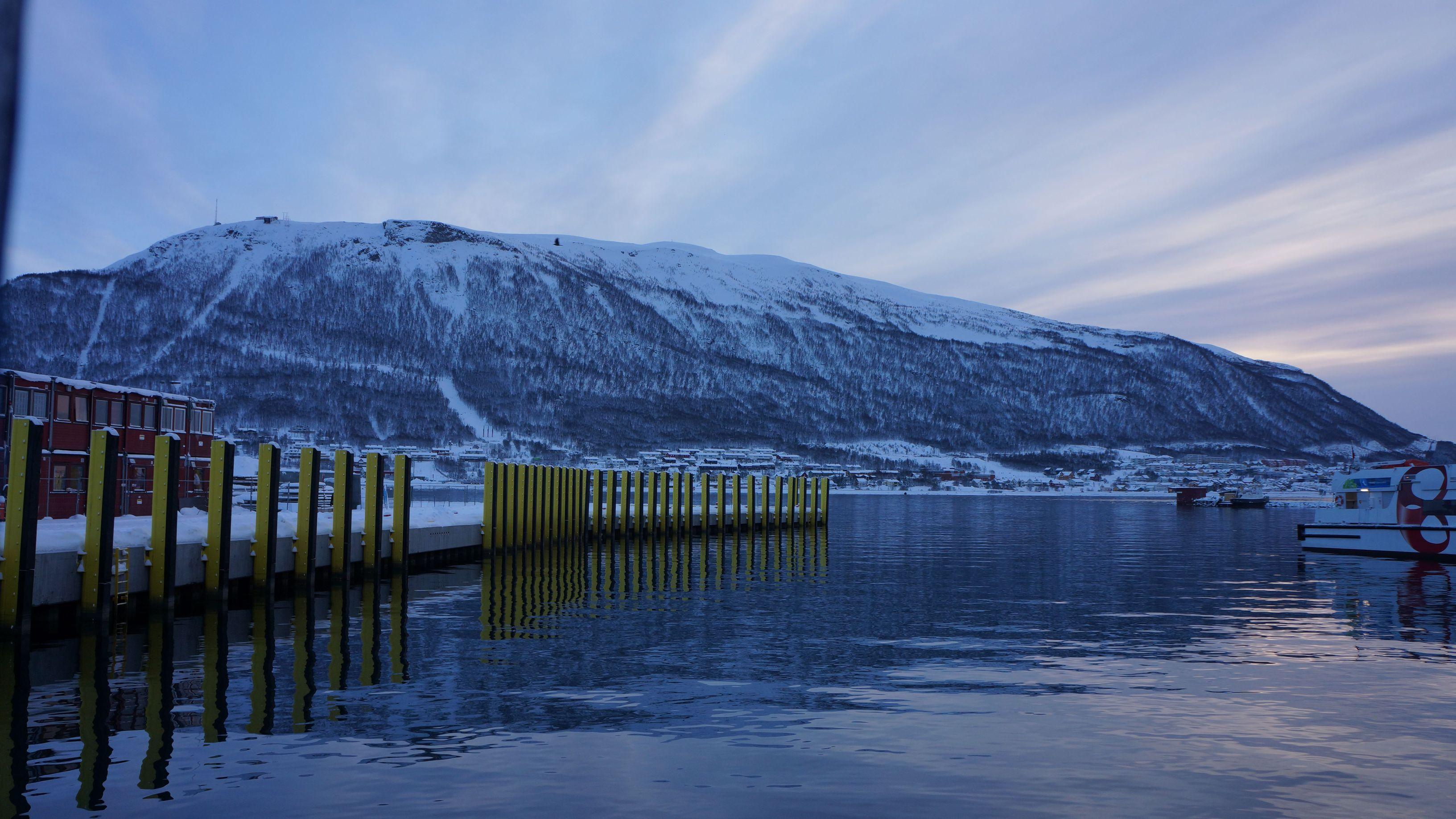 Landscape Studies in Tromsø
